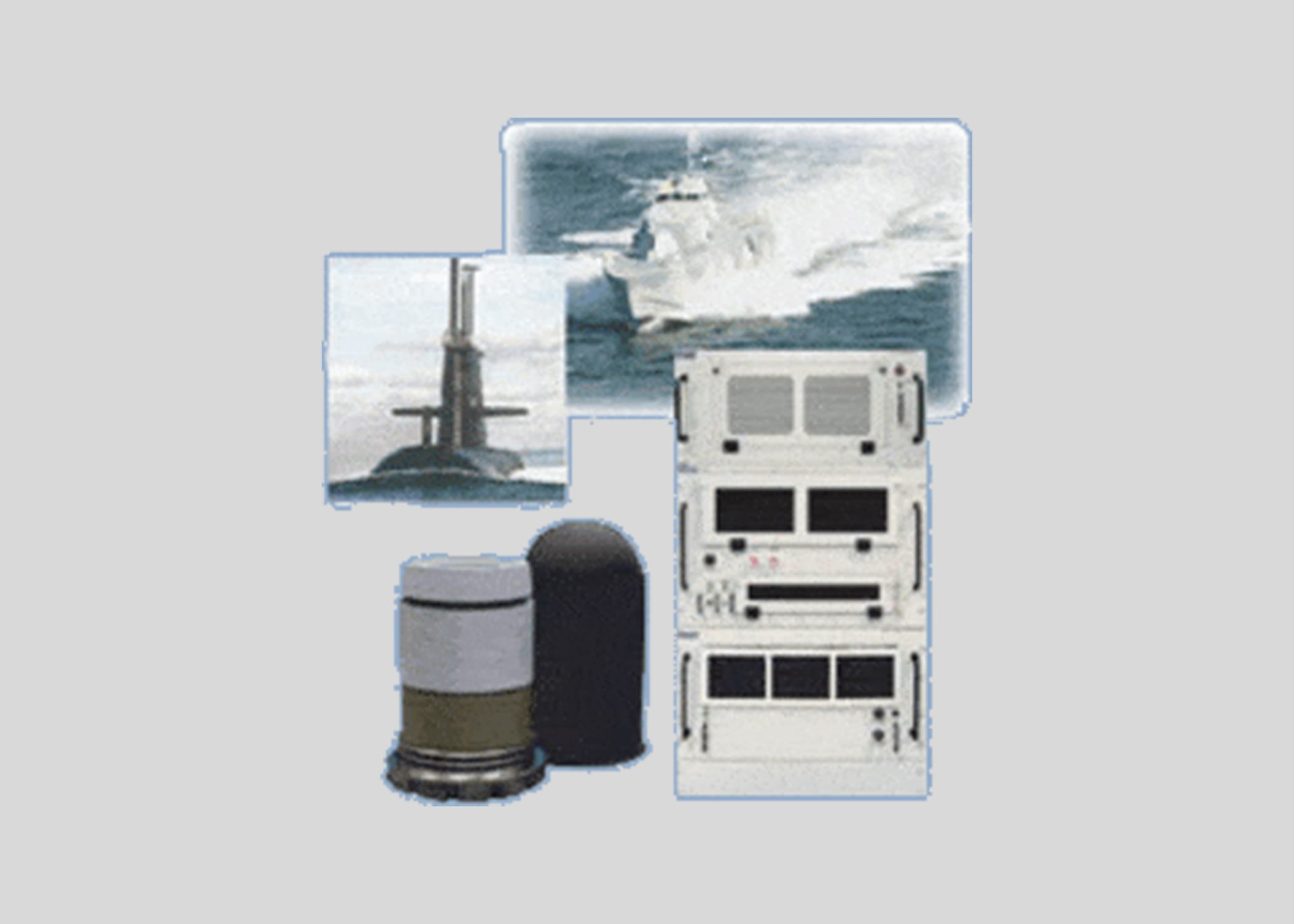 CS-3701 Circular Array Interferometer ESM System