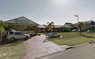 JEDS Western Australia