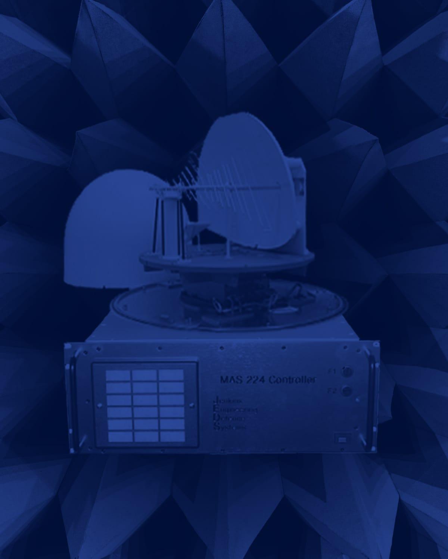 MAS-224 Microwave Antenna System